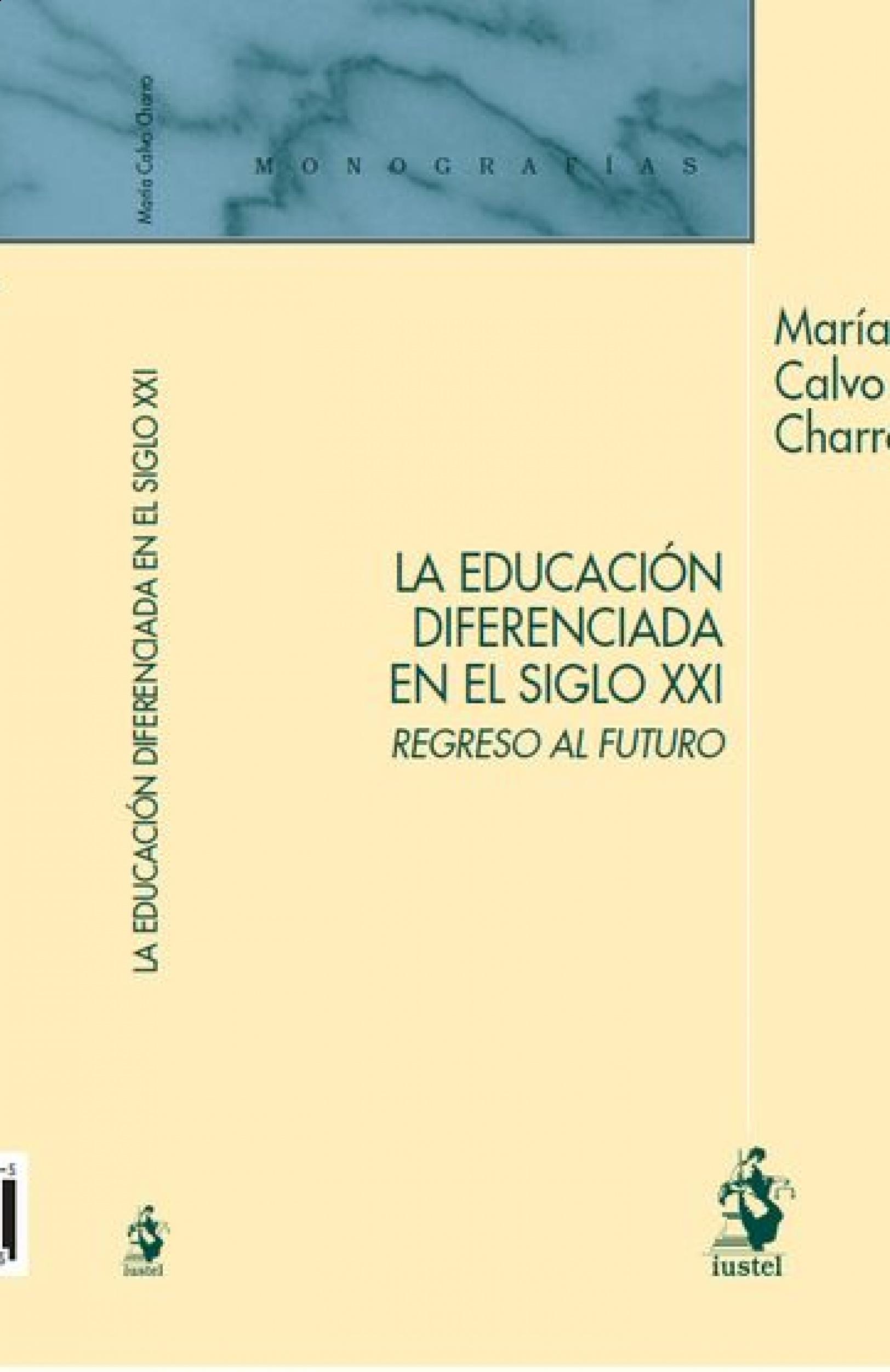 María Calvo
